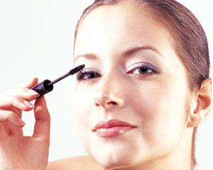 Тушь для макияжа глаз