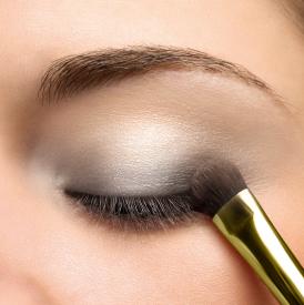 Идеальный макияж для особого случая.