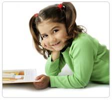 Как подружить малыша с книжкой?
