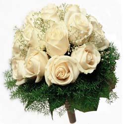 Самим собрать свадебный букет невесты