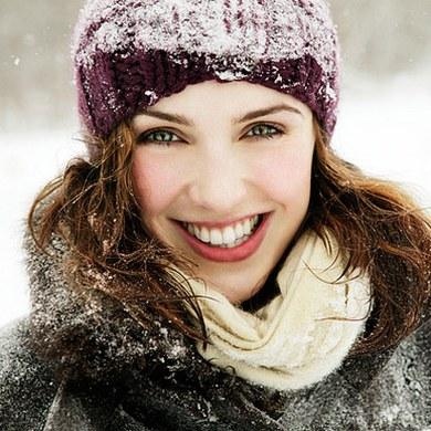 Зимний уход за кожей, Уход за кожей в зимний период