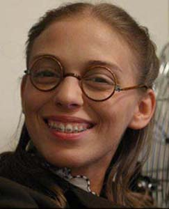 Настоящее лицо Нелли Уваровой