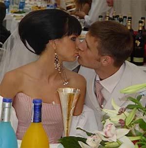 Свадьба Нелидовых